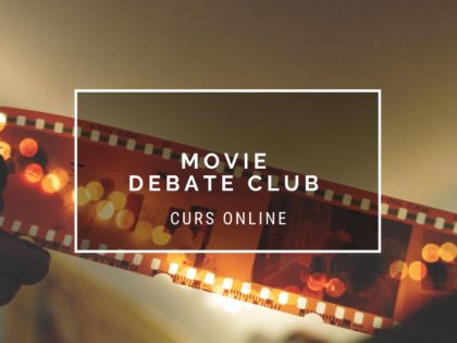 MOVIE DEBATE Club