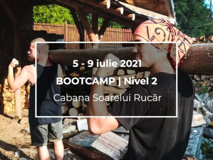 BOOTCAMP | Nivel 2